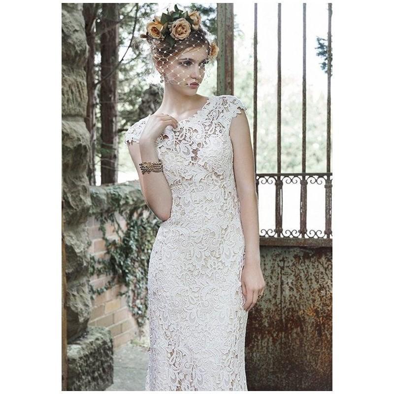 Maggie Sottero Trudy Wedding Dress