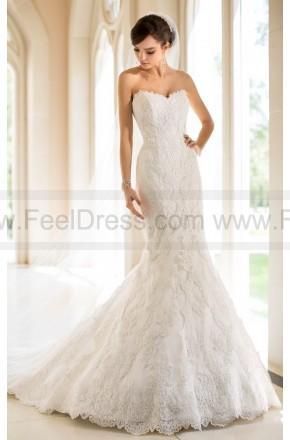 Wedding - Stella York Style 5840