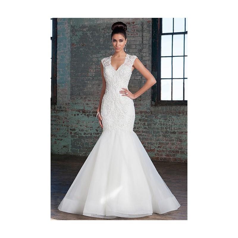 Свадьба - Justin Alexander Signature - 9812 - Stunning Cheap Wedding Dresses