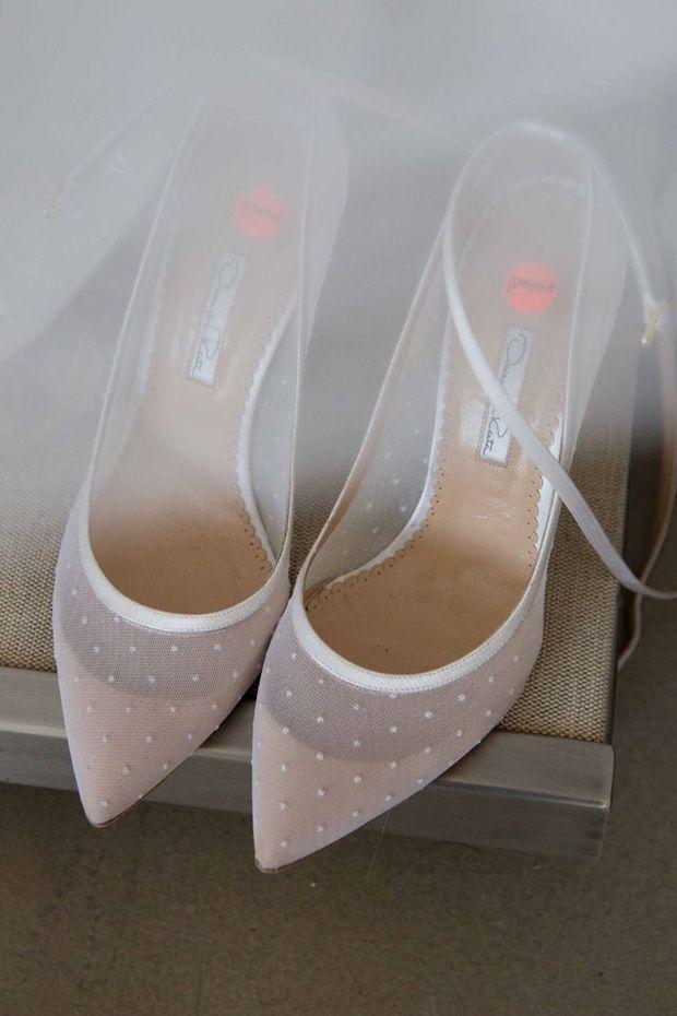 Mariage - Polka Dot Pretty: Wedding Inspiration & Ideas