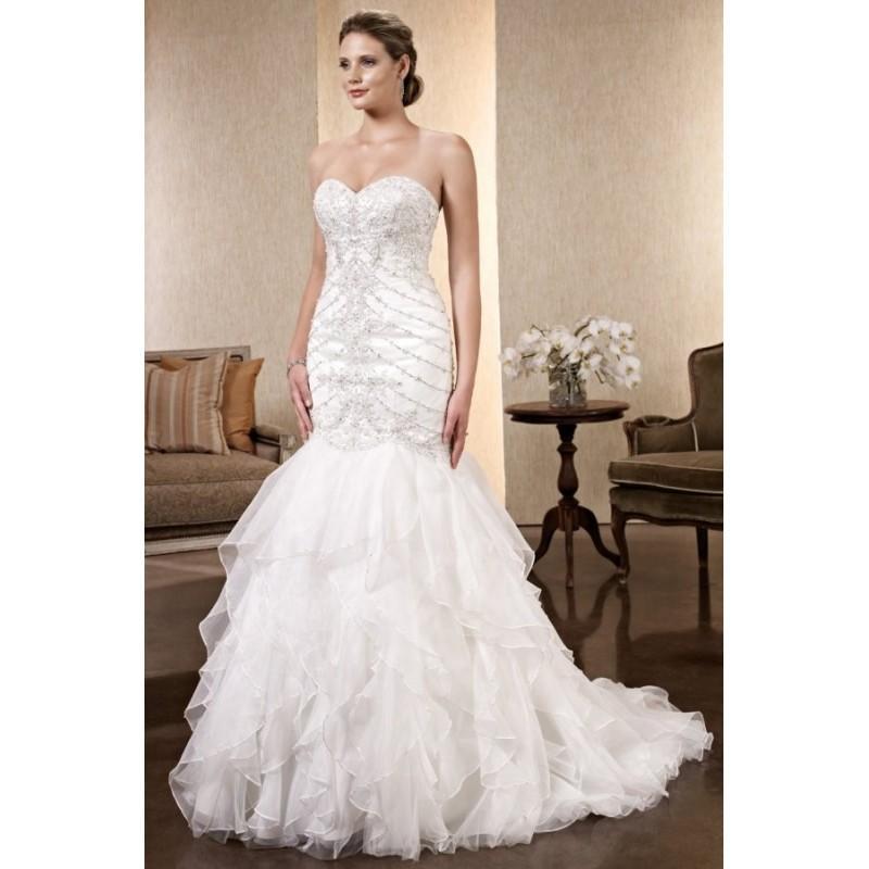 Wedding - Kenneth Winston: Premiere Style LV101 - Fantastic Wedding Dresses