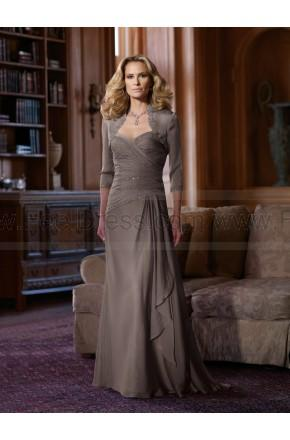 Wedding - Mon Cheri Montage 210967 Dress