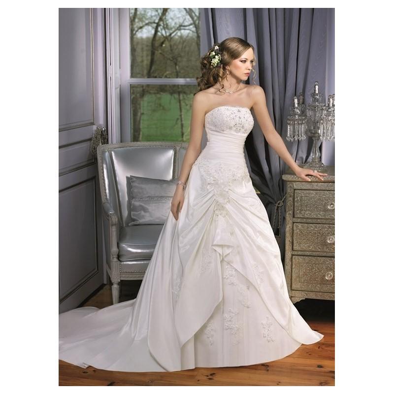 Wedding - LMA 13 21 (Les Mariés d'Aphrodite) - toutrobes.fr