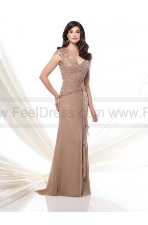 Hochzeit - Mon Cheri Montage 115967 Dress