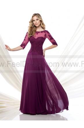 Hochzeit - Mon Cheri Montage 115968 Dress