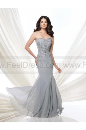 Wedding - Mon Cheri Montage 115969 Dress