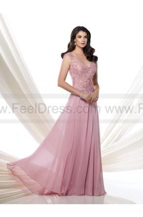 Hochzeit - Mon Cheri Montage 115970 Dress