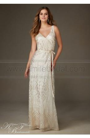Wedding - Mori Lee Bridesmaids Dress Style 20476 - Bridesmaid Dresses 2016 - Bridesmaid Dresses