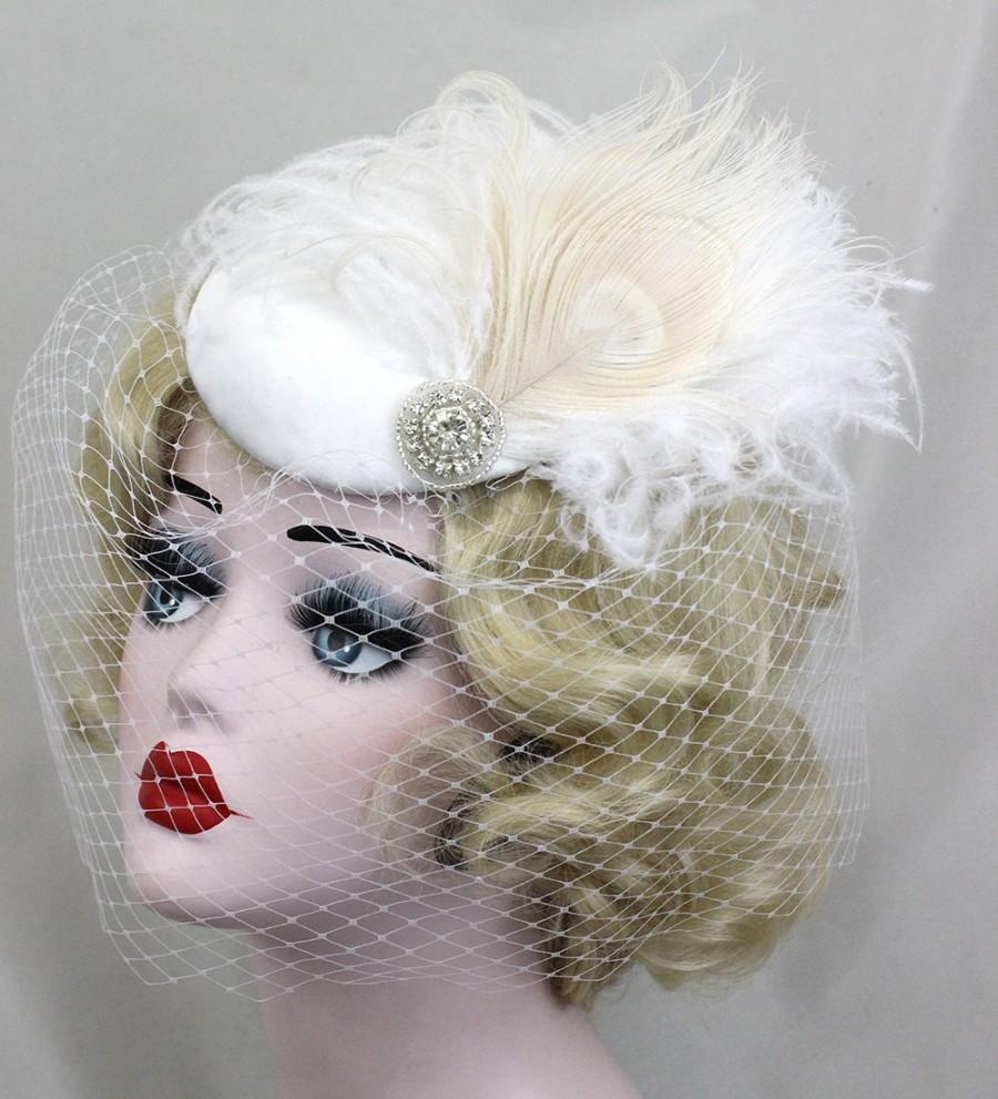 White Wedding Veil c94f4992dd7