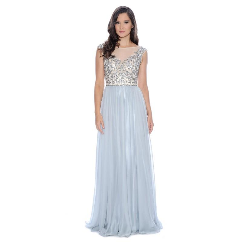 Wedding - Decode 1.8 - 182892 - Elegant Evening Dresses