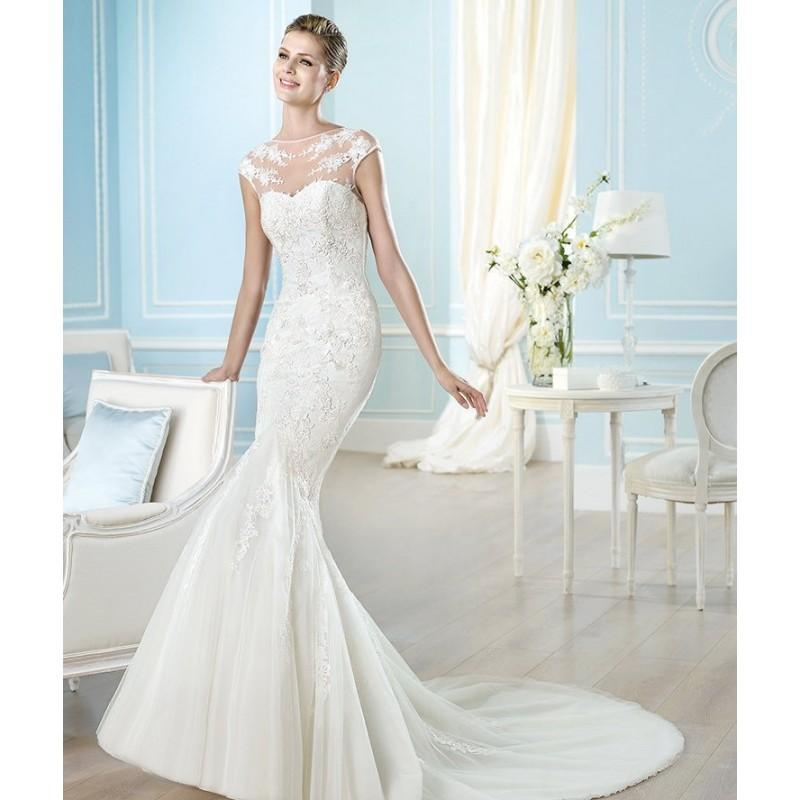 Wedding - Halewyn (San Patrick) - toutrobes.fr