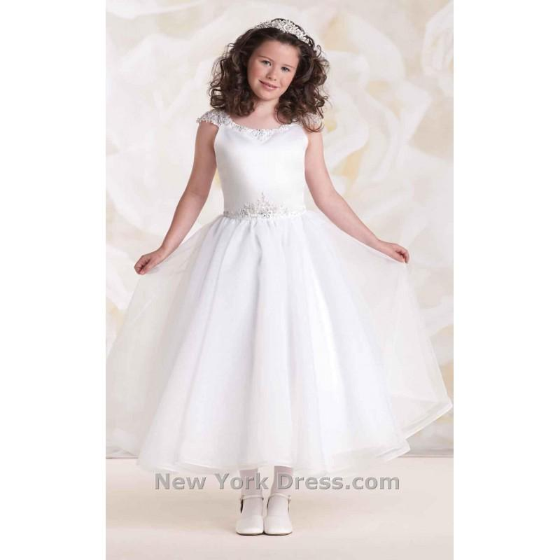 Wedding - Joan Calabrese 115312 - Charming Wedding Party Dresses