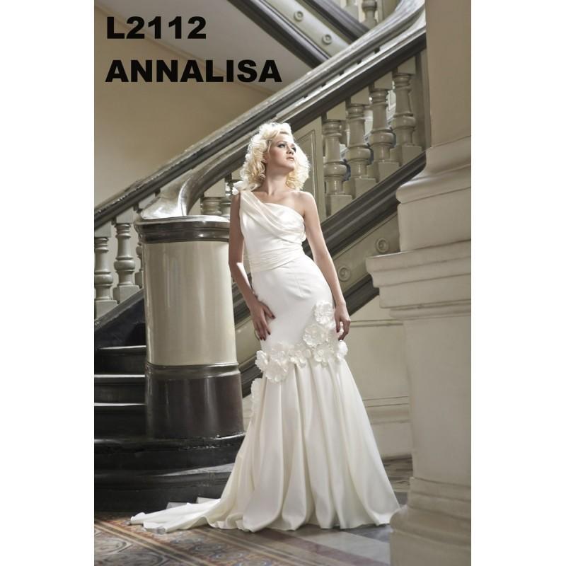 Boda - BGP Company - Loanne, Annalisa - Superbes robes de mariée pas cher