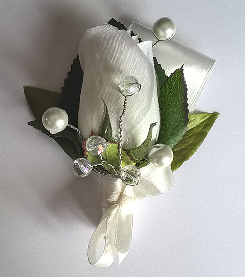 Свадьба - wedding boutonniere