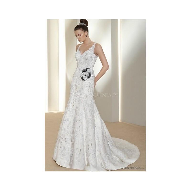 Mariage - Fara Sposa - 2012 - 5120 - Formal Bridesmaid Dresses 2016