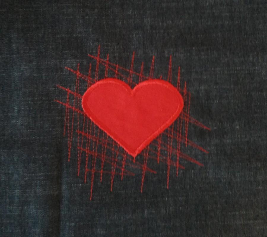 Hochzeit - Machine embroidery design Girls patch 7