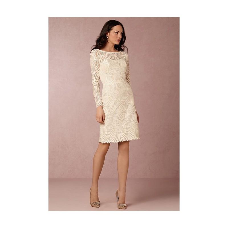 Wedding - BHLDN - 36311850 - Currant - Stunning Cheap Wedding Dresses