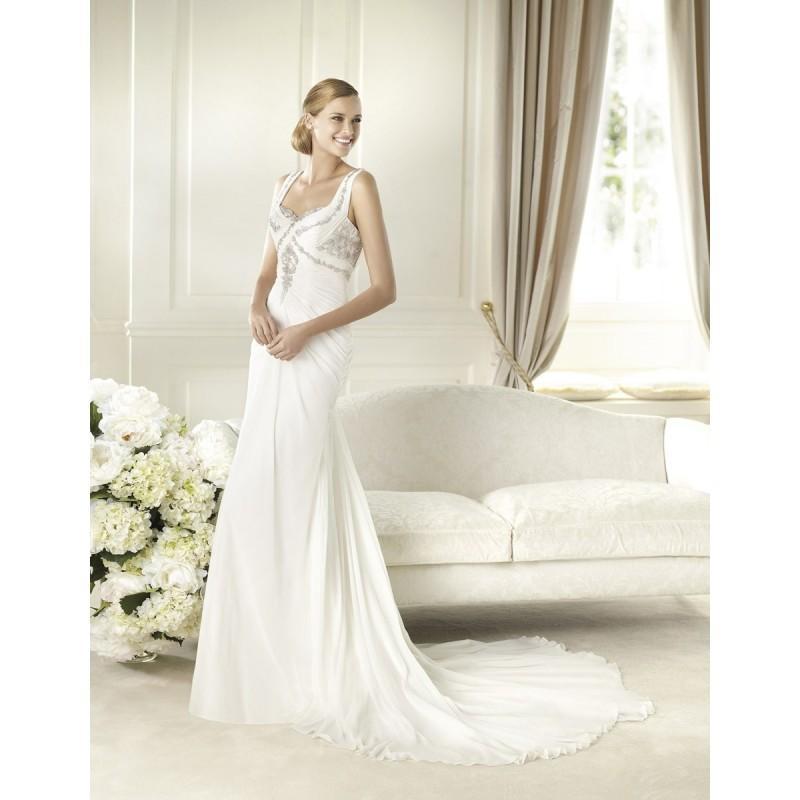 Wedding - Pronovias, Deusto - Superbes robes de mariée pas cher