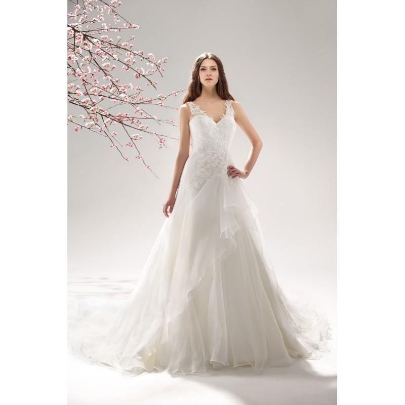 Wedding - Style F151066 - Fantastic Wedding Dresses