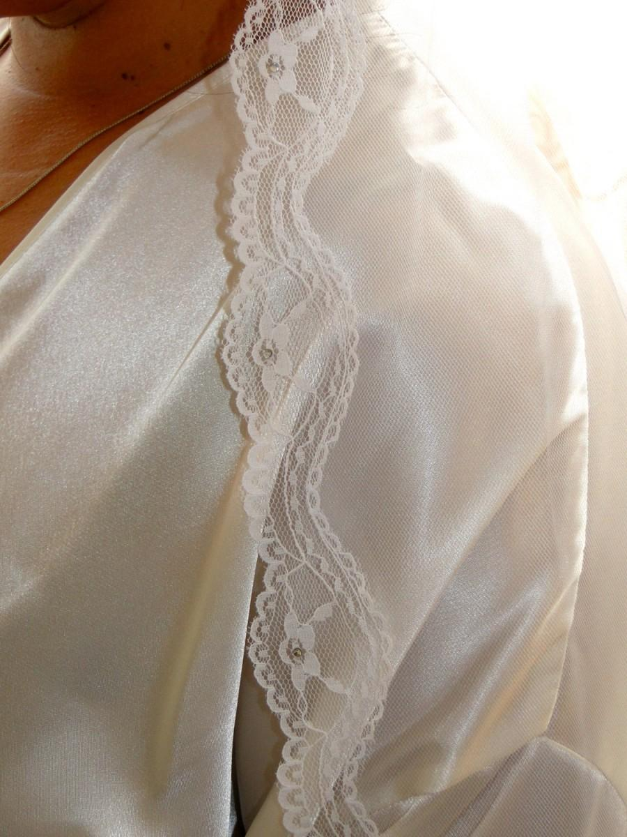 Свадьба - Bridal veil, lace veil, traditional veil