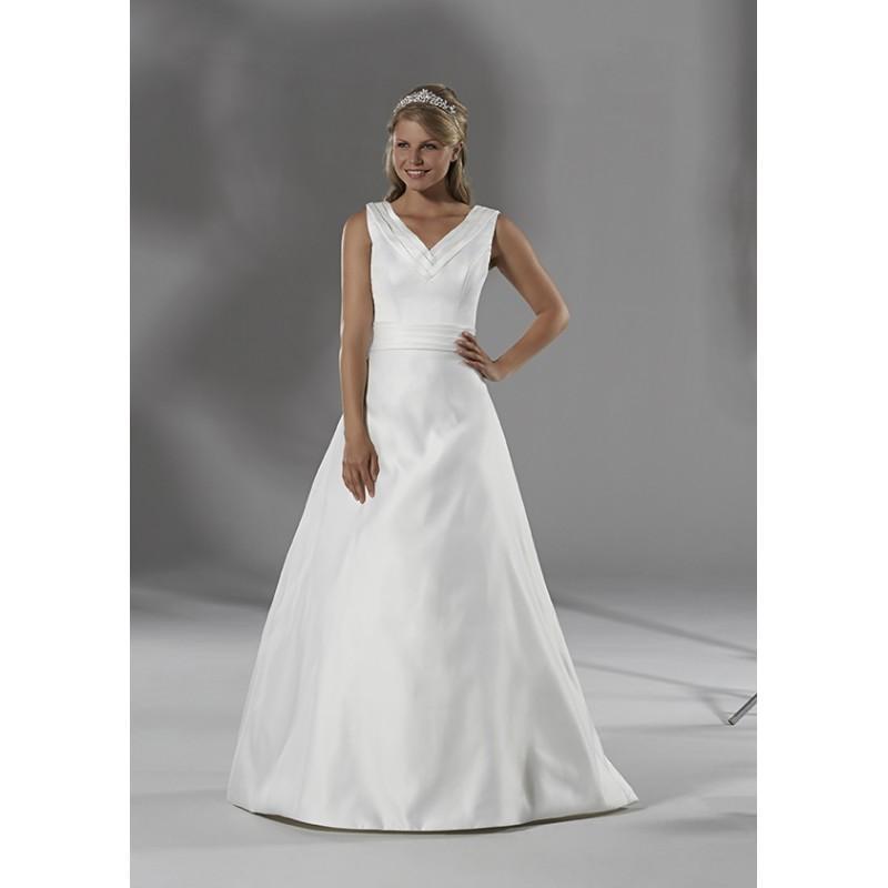 Wedding - romantica-bridal-2014-verity - Stunning Cheap Wedding Dresses