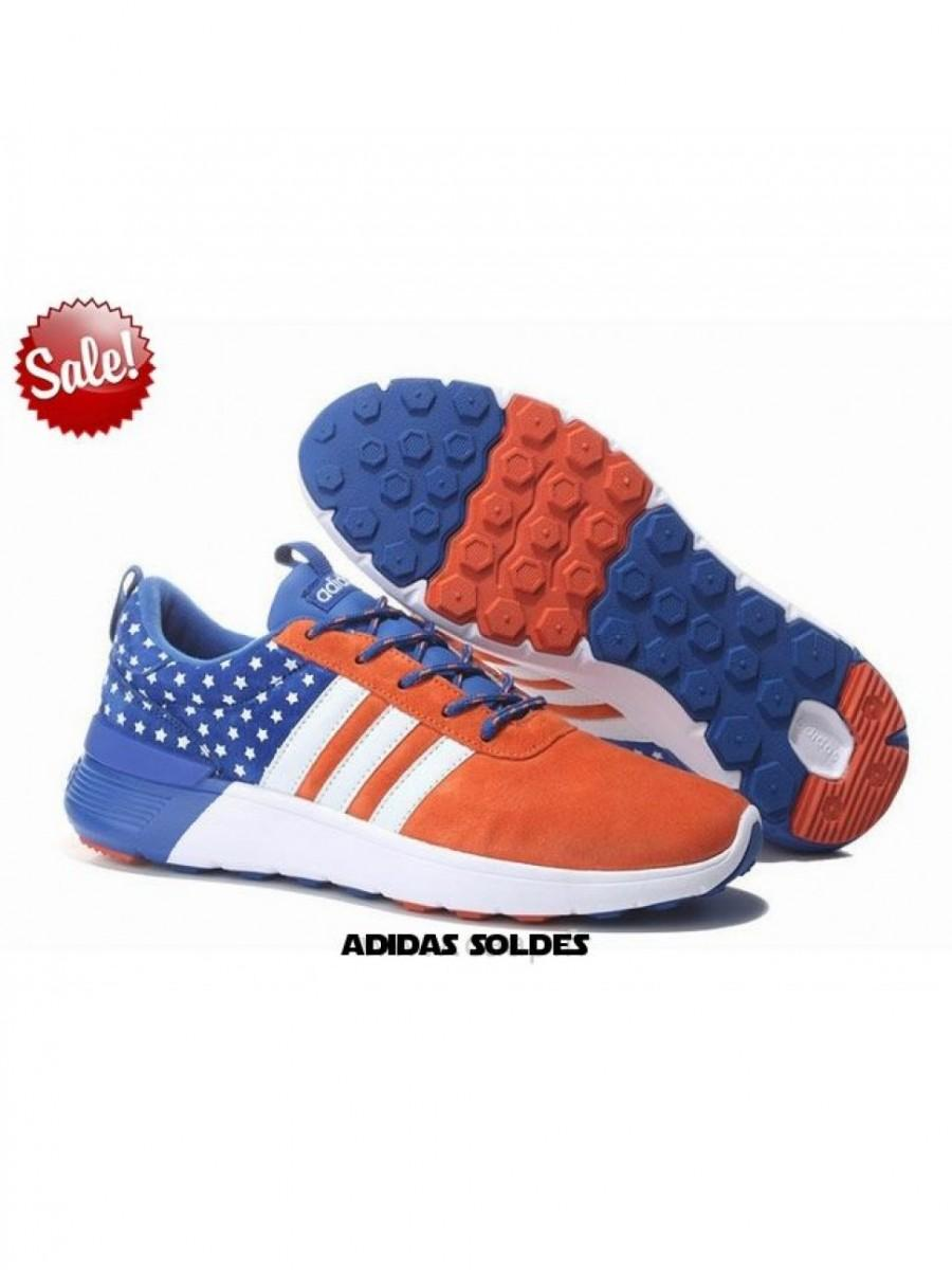 basket adidas ortholite