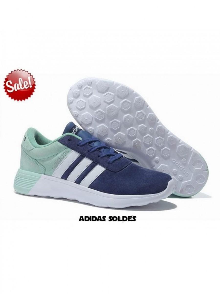 adidas nmd bleu foncé