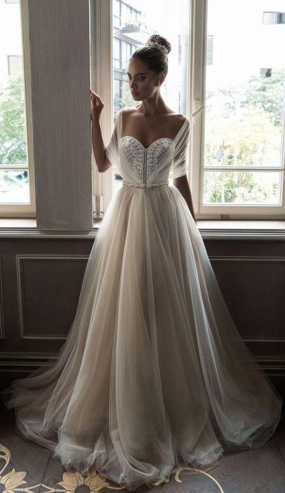 Wedding - Wedding Dress Inspiration