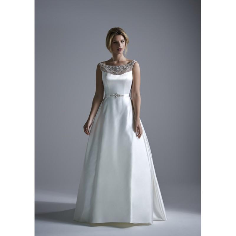 Wedding - Romantica Opulence Hardwick - Stunning Cheap Wedding Dresses
