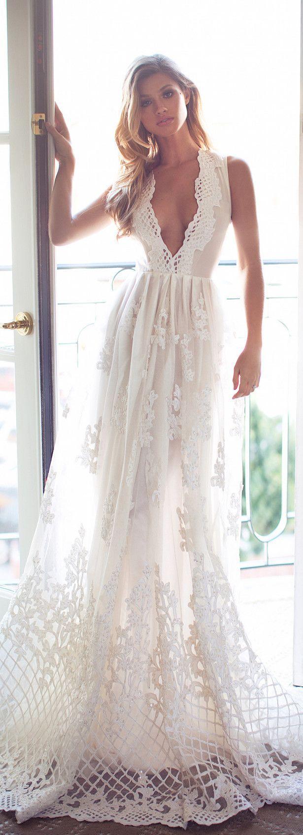 Mariage - Lurelly Bridal Wedding Dress
