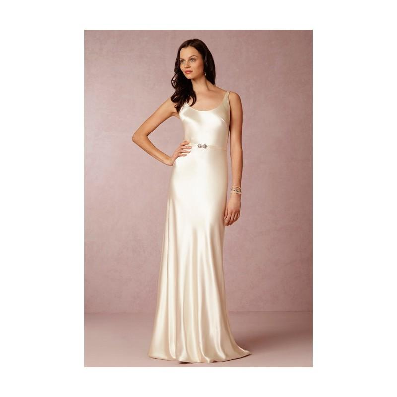 Mariage - BHLDN - Marlowe - Stunning Cheap Wedding Dresses