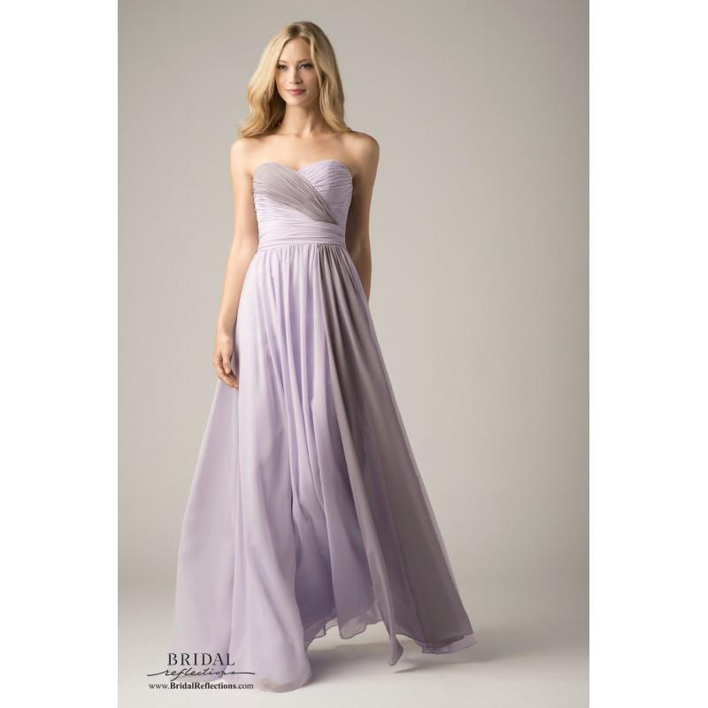 Mariage - WToo 806 - Burgundy Evening Dresses