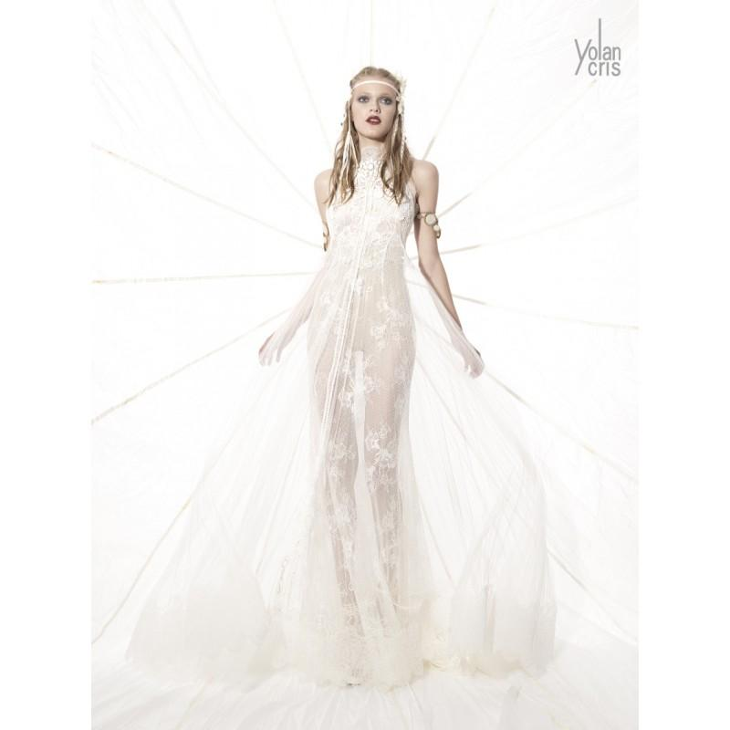 Свадьба - YolanCris Marla - Stunning Cheap Wedding Dresses