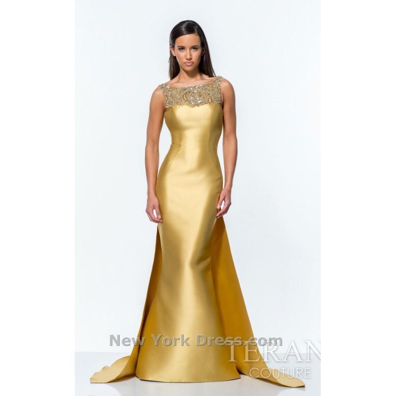 زفاف - Terani 151E0297 - Charming Wedding Party Dresses
