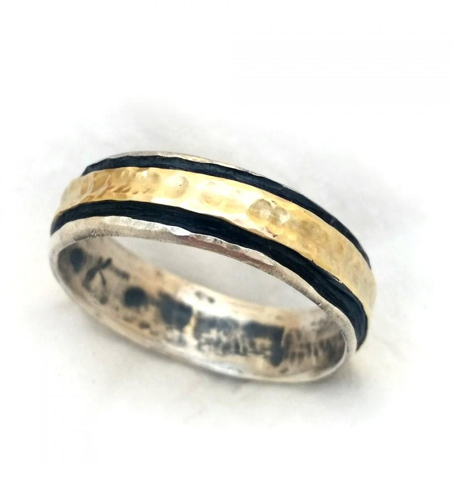 mo mens band anam silver oxidized irish new cara wedding made itm sz ring o rings sku engagement