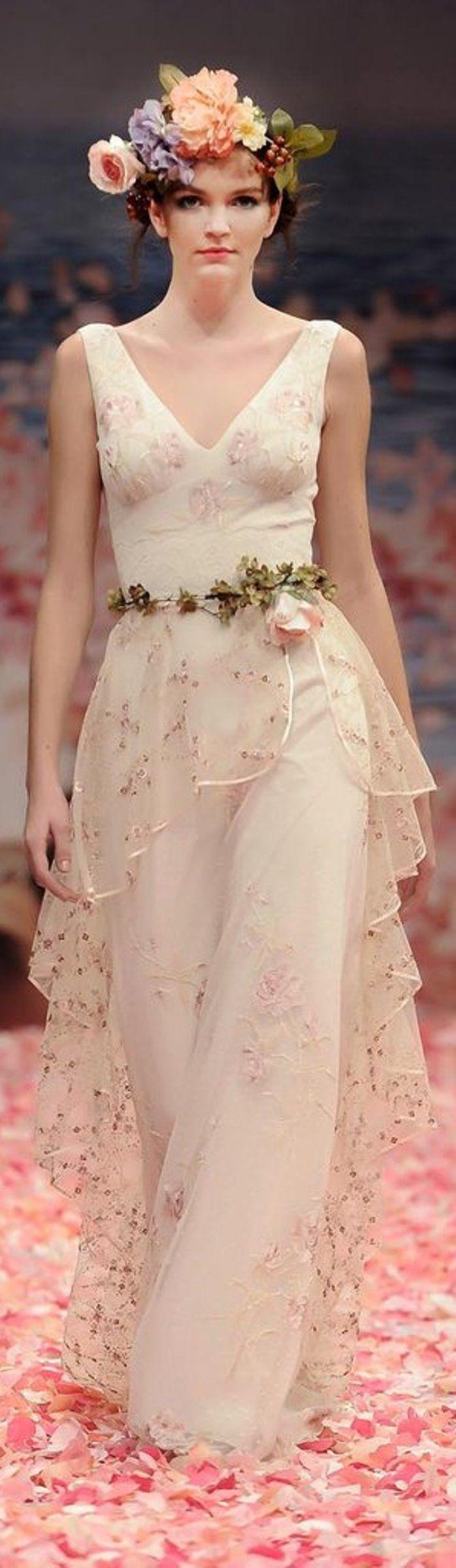 Свадьба - Claire Pettibone Bridal Sample Gowns