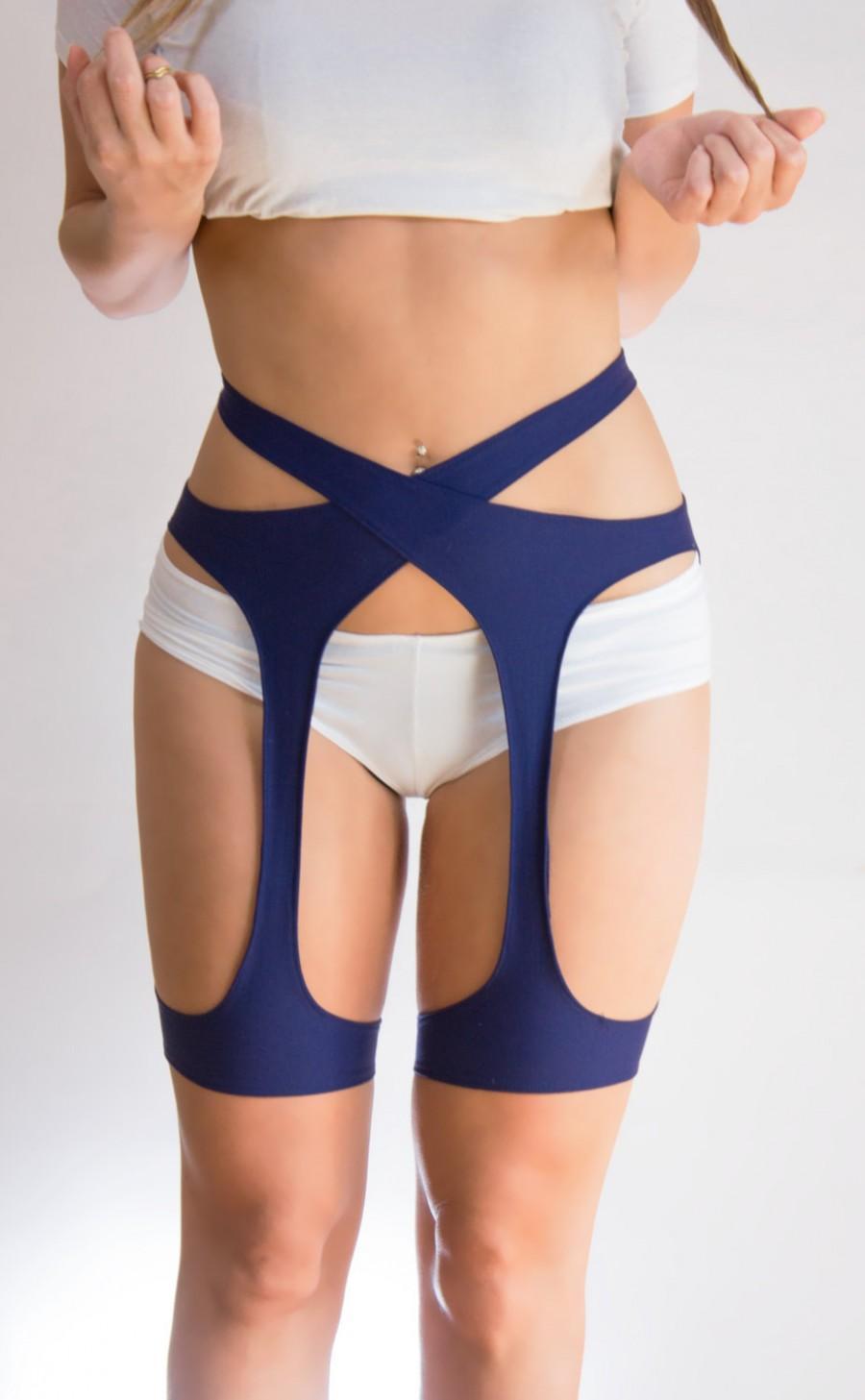 Sexy Lingerie Garter Belts 58