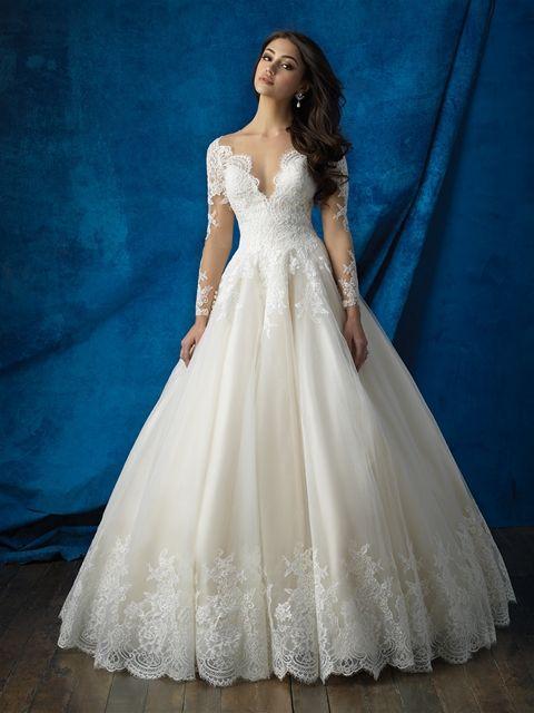 Mariage - Style: 9366