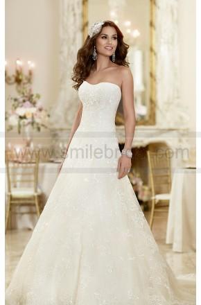 Mariage - Stella York Style 6024