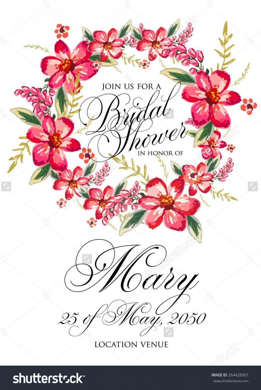 Wedding - Wedding invitation