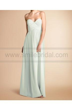 Wedding - 2014 bridesmaid dress/long evening dress/blue homecoming dress/long bridesmaid dress/formal evening dress/blue party dress