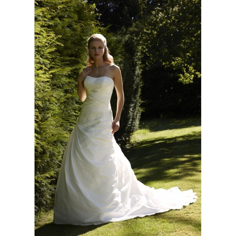 Wedding - romantica-bridal-2013-countess - Stunning Cheap Wedding Dresses