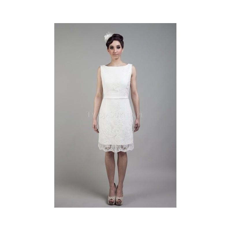 Tobi Hannah - Adventure (2014) - Thorne - Formal Bridesmaid Dresses 2016 c34681da5