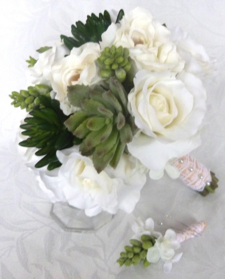 Wedding Ideas - Succulents #2 - Weddbook