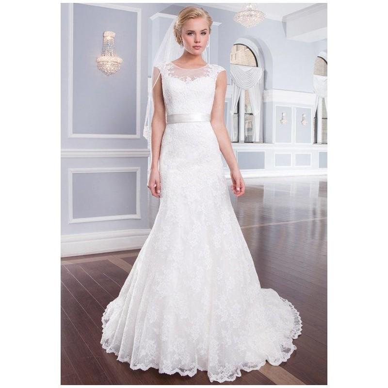 5ffc5322e1f Lillian West 6305 Wedding Dress - The Knot - Formal Bridesmaid Dresses 2016