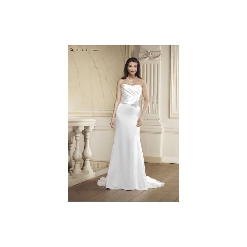 Свадьба - Modeca Pasha - Compelling Wedding Dresses