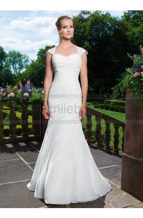 Wedding - Sincerity Bridal Wedding Dresses Style 3865