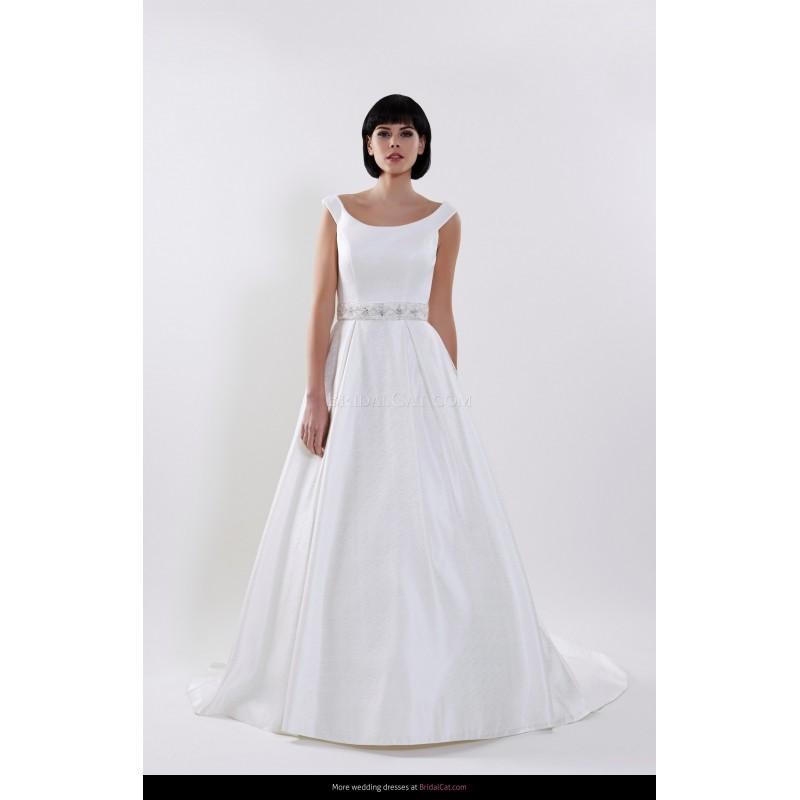 Wedding - Romantica 2015 mid Beverley - Fantastische Brautkleider