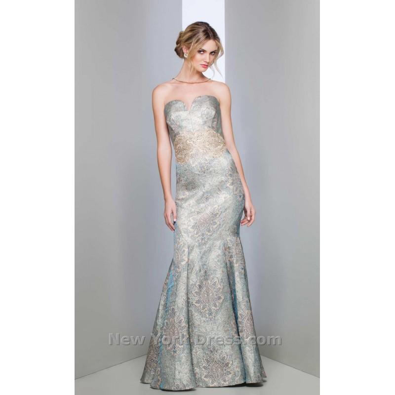 Mignon Vm1667 Charming Wedding Party Dresses