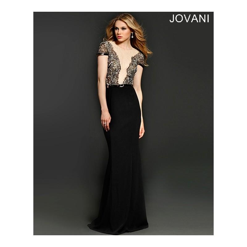 Свадьба - Jovani Evening - Style 91091 - Junoesque Wedding Dresses